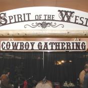 Spirit of the West, Ellensburg, WA