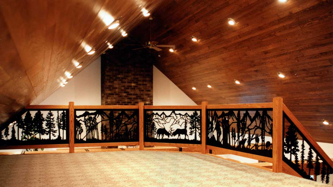 Balcony Panels J Dub S Metalworks