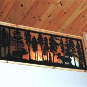 Balcony Panel